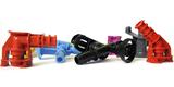 Kunststoffteile: Kurze Durchlaufzeiten - erste Teile in 5 Arbeitstagen