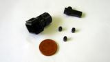 Projektbeispiel: Kleinstteile aus Kunststoff