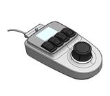 Projektbeispiel: Controlunit mit Space Mouse
