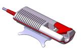 Projektbeispiel: Ciculatory Assist Pump Drive Unit