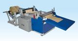 Woven Sack Cutting Machine Heat Cut