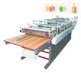 Non Woven Fabric Bags Printing Machine