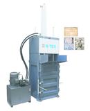 Scrap Bale Press Box Container Machine