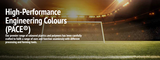 Capture High Performance Engineering Colours